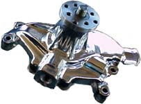 SBC Water Pump