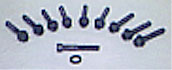 Main Bolt & Washer Kit